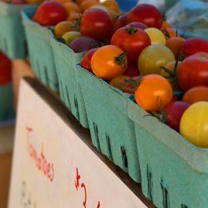 Cherry Tomato Mixed